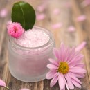 homemade bath salts with epsom salts