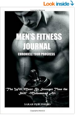men's Fitness journal-look-in-side